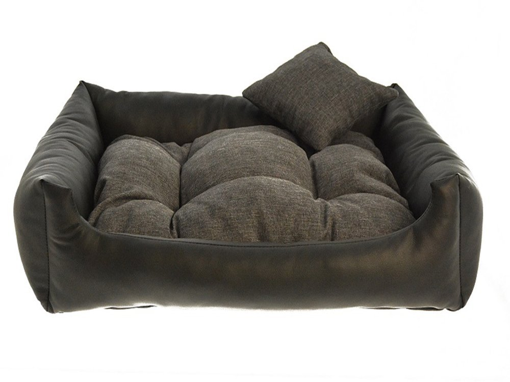 hundesofa unter 100 euro top 3 der getesteten hundesofas. Black Bedroom Furniture Sets. Home Design Ideas